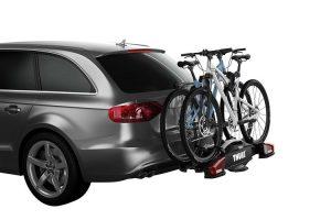 Mejor precio del remolque para bicicletas Thule VeloCompact 924