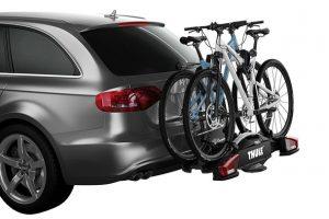 Mejor precio del remolque para bicicletas Thule VeloCompact 925
