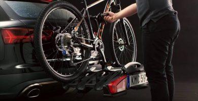 El Thule velocompact 926