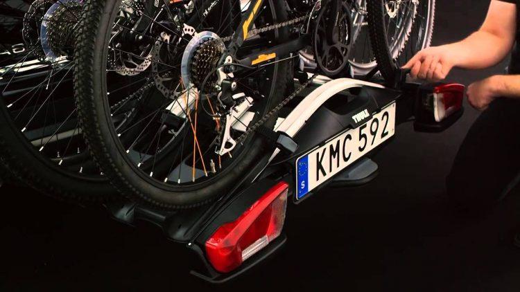 precio Thule velocompact 926